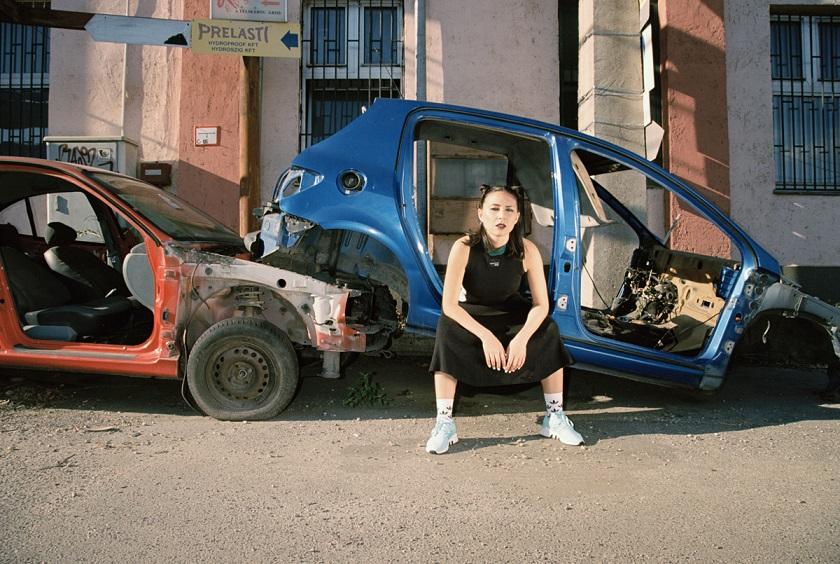 Szombat Éva fotóin az ikonikus adidas kollekció - Márkamonitor 61c121acbb