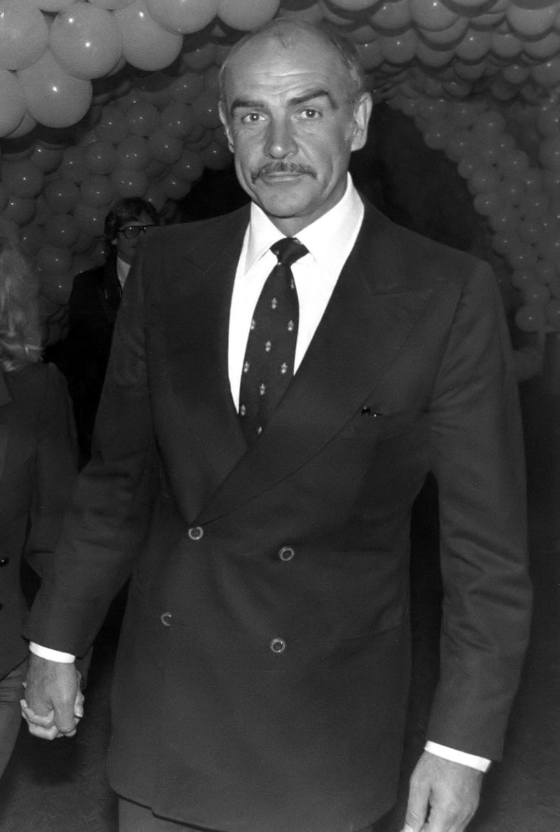 Sean Connery, Bond 1980